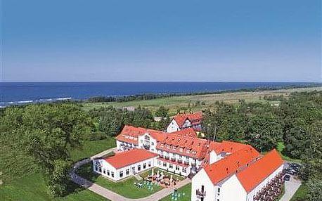 Polsko - Bałtyk na 8 dnů, polopenze