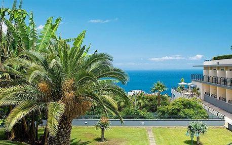 Portugalsko - Madeira letecky na 8-15 dnů, polopenze
