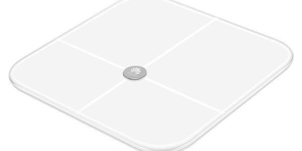 Osobní váha Huawei AH100 (02452542) bílá2