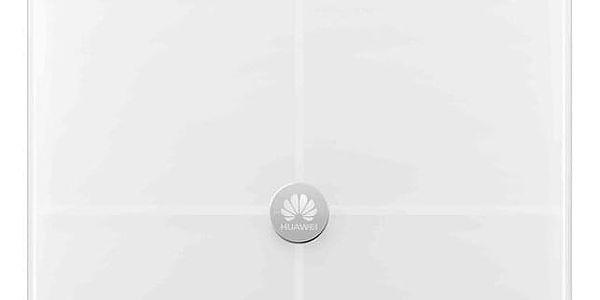 Osobní váha Huawei AH100 bílá (02452542)