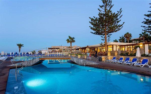 Hotel Dessole Malia Beach, Kréta, letecky, all inclusive2