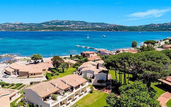 Hotel Blu Laconia, Sardinie, letecky, all inclusive2