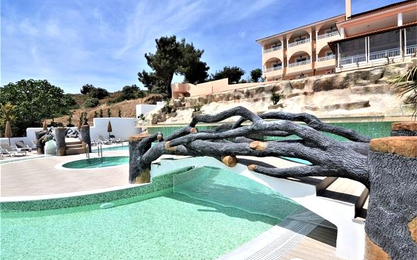 Thassos Hotel Grand Beach