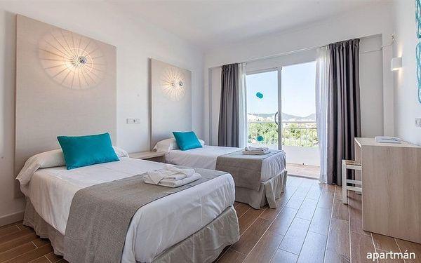 Hotel Blue Sea Don Jaime, Mallorca, letecky, all inclusive2