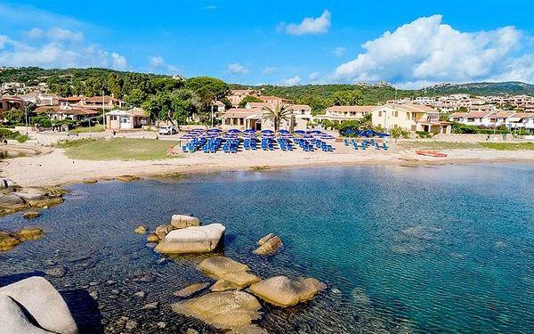 Hotel Blu Laconia, Sardinie, letecky, all inclusive3
