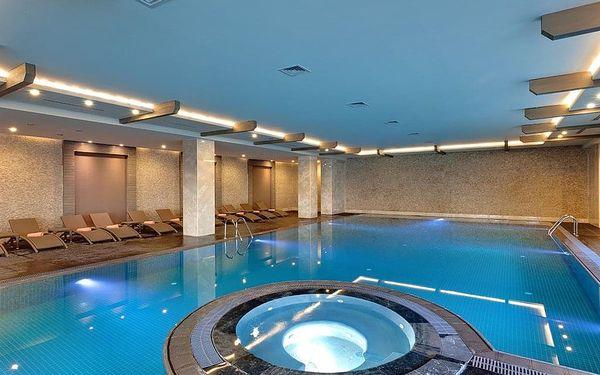 Hotel Sherwood Dreams Resort, Belek, letecky, all inclusive2