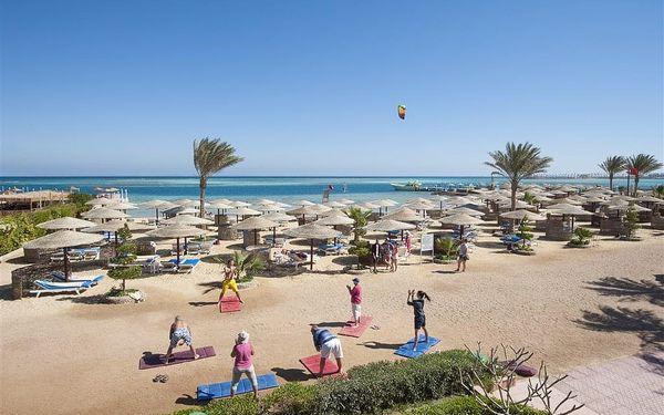 Hotel Sea Star, Hurghada (oblast), letecky, all inclusive2