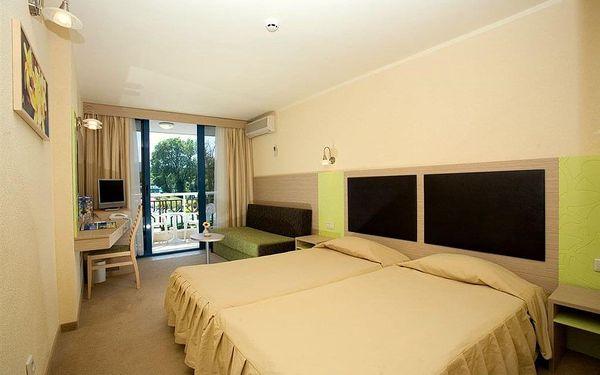 Hotel Slavuna, letecky, all inclusive2
