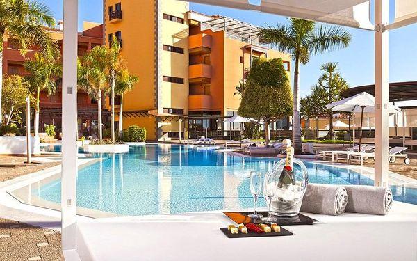 Hotel Meliá Jardines del Teide