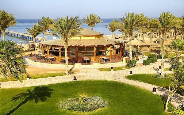 Hotel Royal Tulip Beach Resort, Marsa Alam (oblast), letecky, all inclusive3