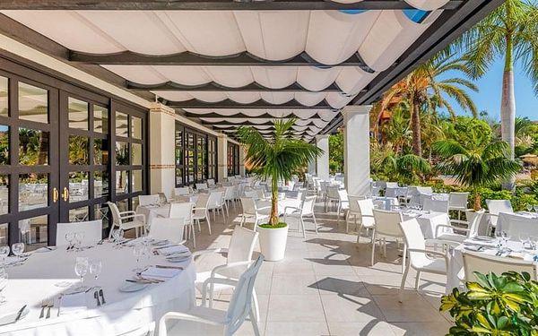Hotel H10 Costa Adeje Palace, Tenerife, letecky, polopenze3