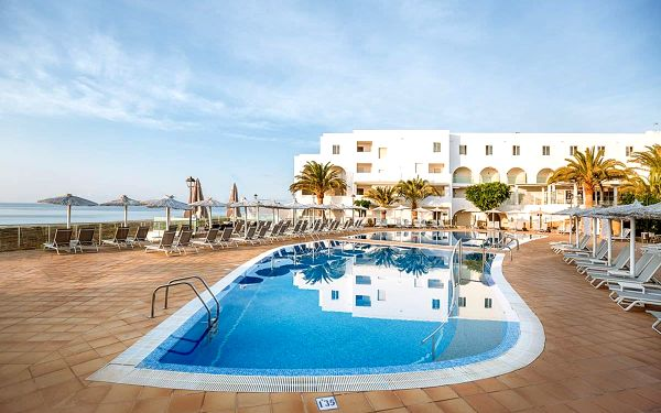 Hotel SBH Maxorata Resort, Fuerteventura, letecky, all inclusive2