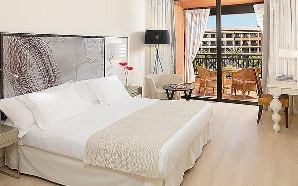Hotel H10 Costa Adeje Palace, Tenerife, letecky, polopenze5