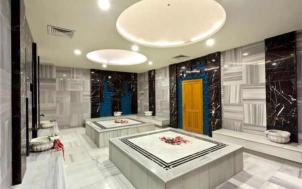 Hotel Sherwood Dreams Resort, Belek, letecky, all inclusive3