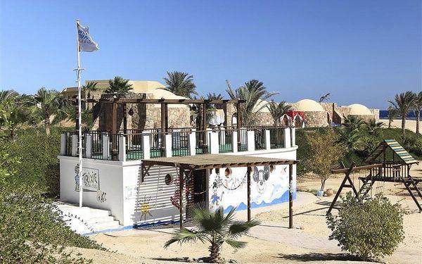 Hotel Three Corners Fayrouz Plaza, letecky, all inclusive2