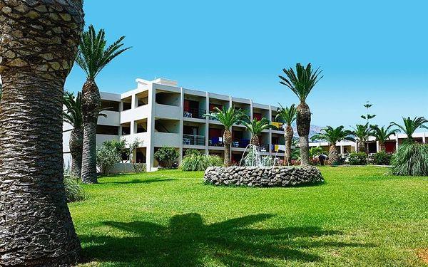 Hotel Dessole Malia Beach, Kréta, letecky, all inclusive3