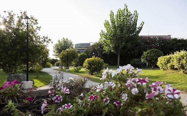 Hotel BV Borgo Del Principe, Kalábrie, letecky, all inclusive2