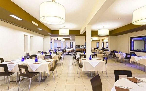 Hotel Santo Stefano Clubviaggi, Sardinie, letecky, all inclusive3