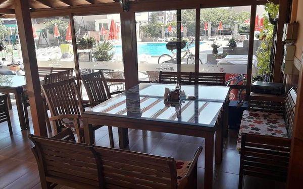 Hotel Black Sea, Obzor, vlastní doprava, snídaně v ceně2