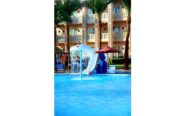 Hotel Albatros Palace Resort, Hurghada (oblast), letecky, all inclusive2
