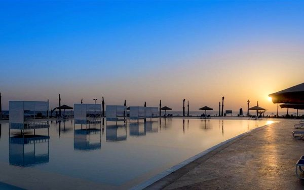 Hotel Albatros Sea World Marsa Alam, Marsa Alam (oblast), letecky, all inclusive2