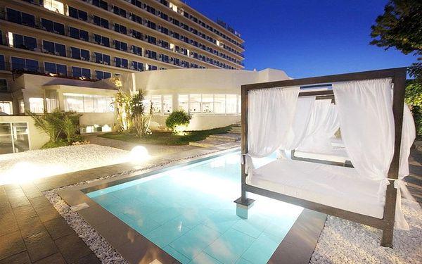 Hotel Java, Mallorca, letecky, polopenze2