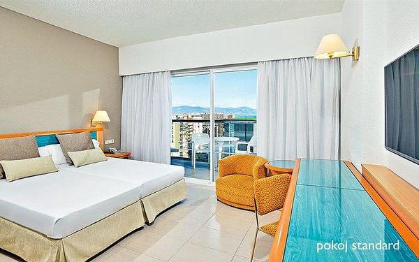 Hotel Sol Principe, Andalusie, letecky, all inclusive2