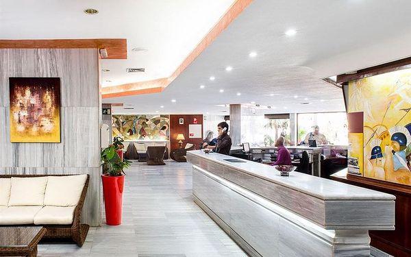 Hotel Troya, Tenerife, letecky, polopenze4
