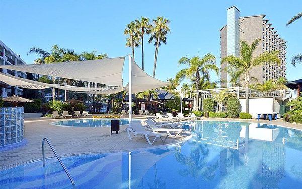 Hotel Sol Principe, Andalusie, letecky, all inclusive3