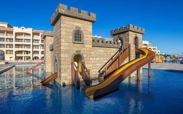 Hotel Albatros White Beach, Hurghada (oblast), letecky, all inclusive2