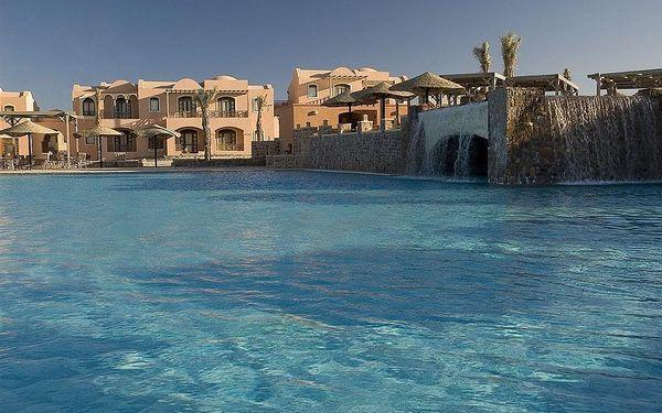 Hotel Radisson Blu El Quseir, Marsa Alam (oblast), letecky, all inclusive2