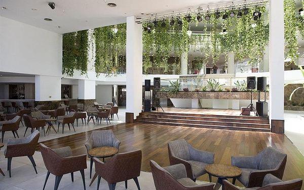 Hotel Gala, Tenerife, letecky, polopenze3
