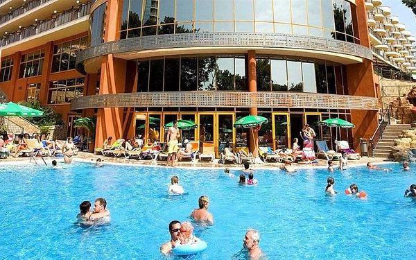 Hotel Atlas, letecky, all inclusive4