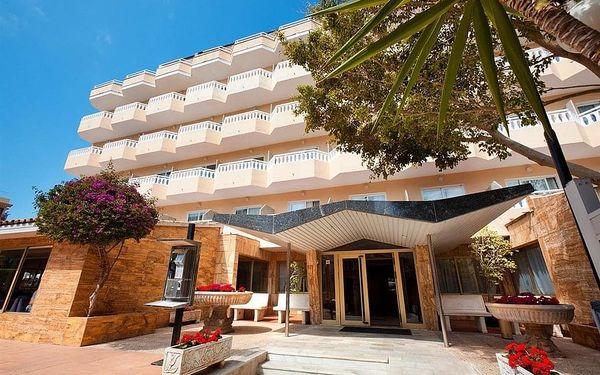 Hotel Blue Sea Don Jaime, Mallorca, letecky, all inclusive5