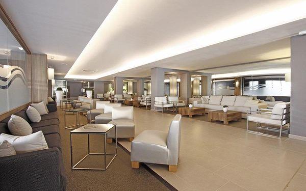 Hotel Caballero, Mallorca, letecky, polopenze3