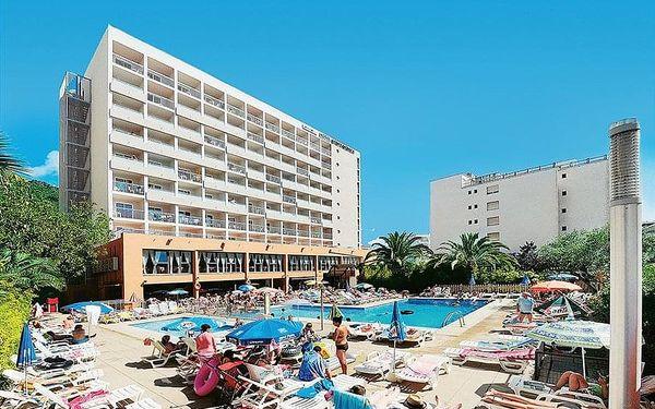 Španělsko - Costa del Maresme letecky na 8-15 dnů, all inclusive
