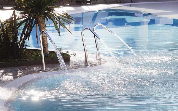 Hotel Caballero, Mallorca, letecky, polopenze4