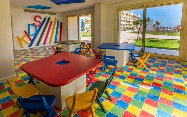 Hotel Albatros White Beach, Hurghada (oblast), letecky, all inclusive4