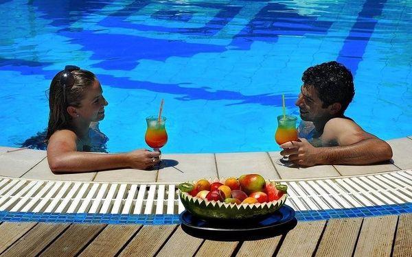 Hotel Kolymbia Bay Art, Rhodos, letecky, all inclusive2