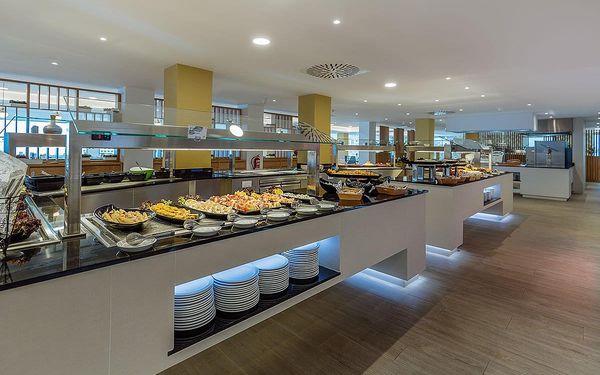 Hotel SBH Maxorata Resort, Fuerteventura, letecky, all inclusive4