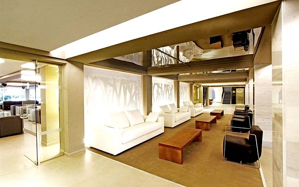 Hotel Java, Mallorca, letecky, polopenze3