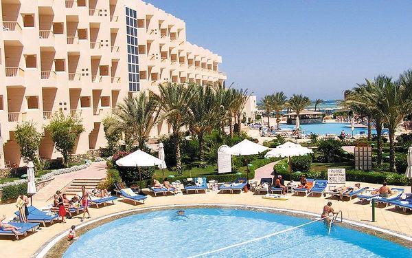 Hotel Sea Star, Hurghada (oblast), letecky, all inclusive3