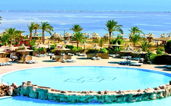 Hotel El Phistone Resort Marsa Alam, Marsa Alam (oblast), letecky, all inclusive4