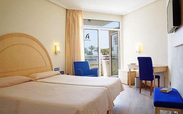 Hotel Troya, Tenerife, letecky, polopenze5
