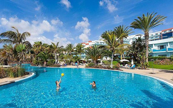 Hotel R2 Pajara Beach, Fuerteventura, letecky, all inclusive2