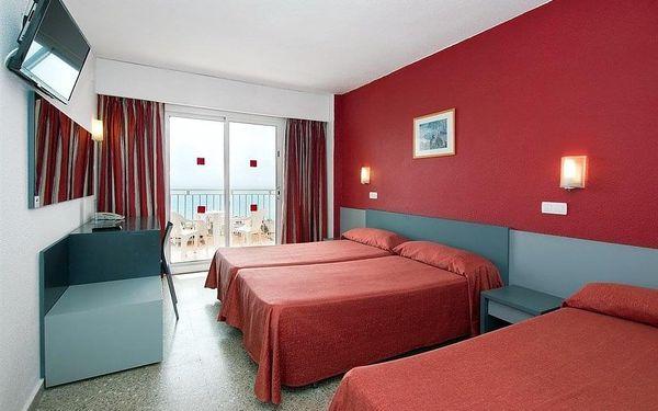 Hotel Santa Monica, Costa Brava, letecky, all inclusive4