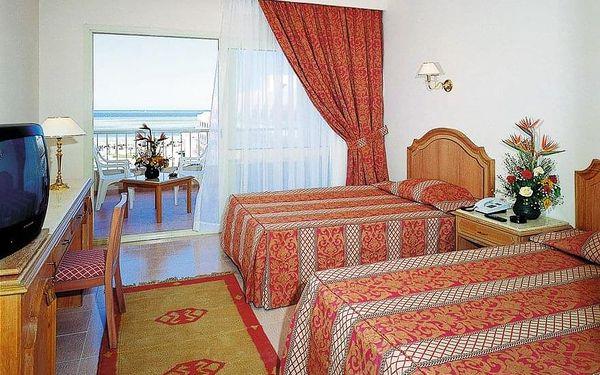 Hotel Sea Star, Hurghada (oblast), letecky, all inclusive4