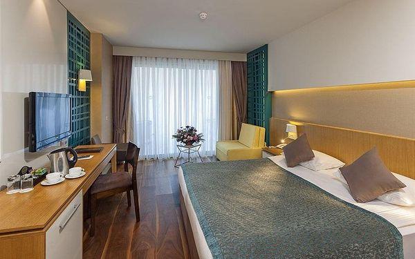 Hotel Sherwood Dreams Resort, Belek, letecky, all inclusive4