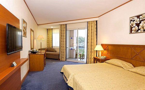 Hotel Kilikya Resort Camyuva, Kemer, letecky, all inclusive4