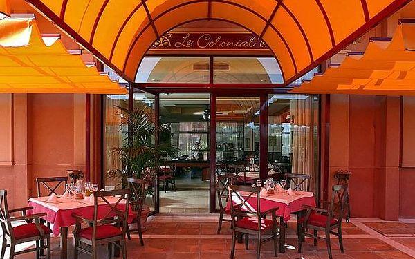 Hotel Myramar, Andalusie, letecky, bez stravy3